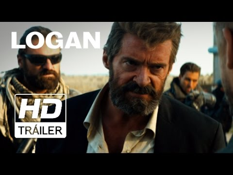 Logan | Trailer Oficial Subtitulado | Solo en cines