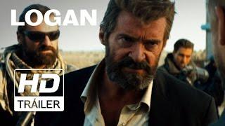 Logan | Trailer Oficial Subtitulado | Próximamente - Solo en cines