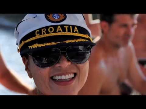 Custom Yacht Charter - Maiden Voyage - Croatia, 2016 - Adriatic Summer