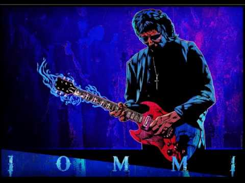 tony iommi feat skin time is mine