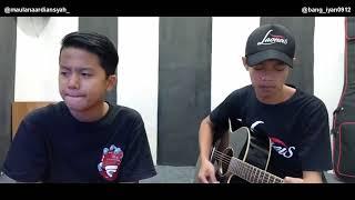 Video Zizan   Masa Lalu cover by Maulana Ardiansyah ft  Bang Iyan download MP3, 3GP, MP4, WEBM, AVI, FLV Oktober 2018