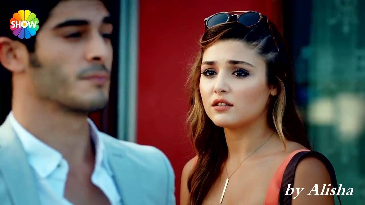 Murat & Hayat - Вот и всё... (OST Aşk Laftan Anlamaz)