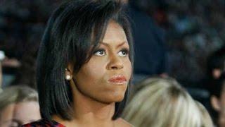 Michael Obama - Transgender Amnesia