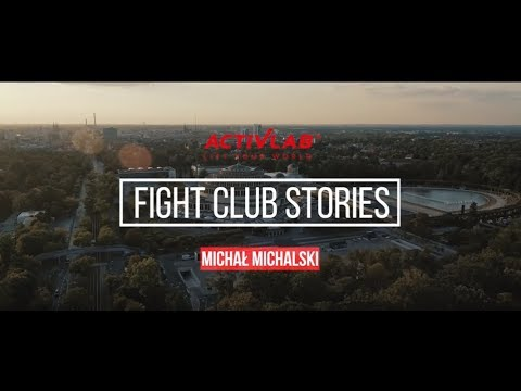 #3 Fight Club Stories - Michał Michalski