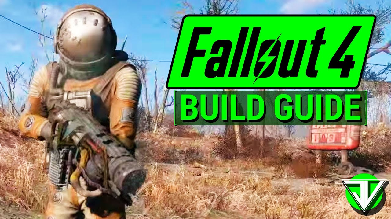 Fallout Character Builds