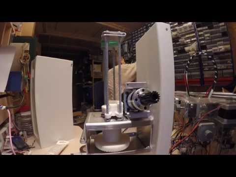 vlog#6 the Discov3ry paste extruder from Structur3D