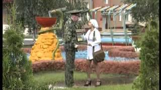 """""""Армейский магазин"""": июнь 2003"""