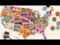 Download The American History of Candy - DFF