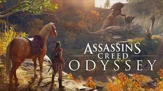 Assassin's Creed Odyssey Stealth Gameplay | Ninja |