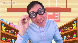 The Floor is MONEY
