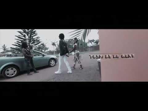 TOSHI DE LA GARE - BOOM RASS ( Official Video)