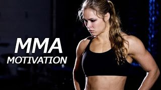 ВЕРЬ В СЕБЯ! ( MMA MOTIVATION )