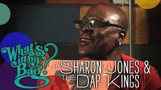 Sharon Jones & The Dap-Kings - What