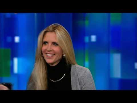Ann Coulter on The Mark Simone Show (7/5/2017)