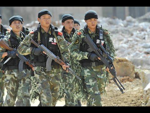 أخبار عالمية | تقرير: #الصين تستعد لأزمة محتملة مع كوريا الشمالية  - نشر قبل 3 ساعة