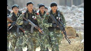 أخبار عالمية | تقرير: #الصين تستعد لأزمة محتملة مع كوريا الشمالية