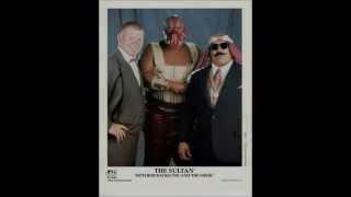 The Sultan WWE Theme
