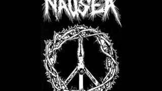 Nausea - Body of Christ