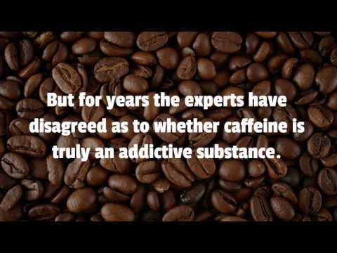 Caffeine Addiction and the Benefits of Quitting Coffee
