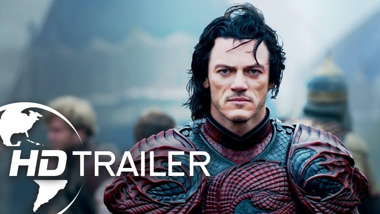 Dracula Untold | Official HD Trailer 2