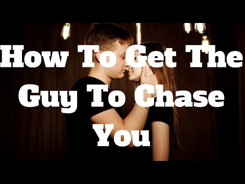 how to get a guy to like you if he is dating someone else
