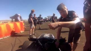 Monash Motorsport - FSAE-Australasia Competition 2014