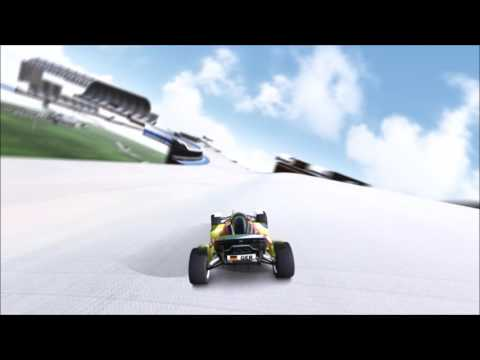 Trackmania | New mix of awesome 128³ and 256³ tracks