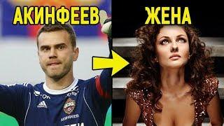 ЦСКА Как выглядят жены и девушки футболистов