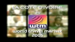 Tourisme-Côte d'Ivoire au World Travel Market (WTM)05 by wow-afric.com