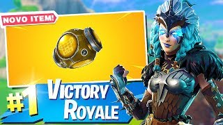 Fortnite-NEW UPDATE! NEW SKINS AND DANCES COMING SOON! NEW LEGENDARY ITEM! Soils & Squads