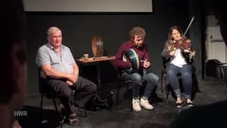 Teacher's recital: Eamon Murray, Craiceann Bodhrán Festival 2016