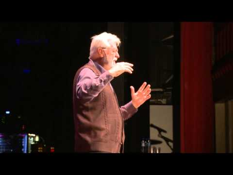 Quantify the un-quantifiable: Tom Gilb at TEDxTrondheim
