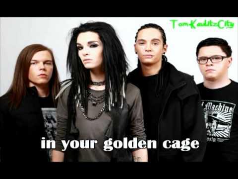 Strange - Tokio Hotel and Kerli (karaoke) SING WITH BILL!!