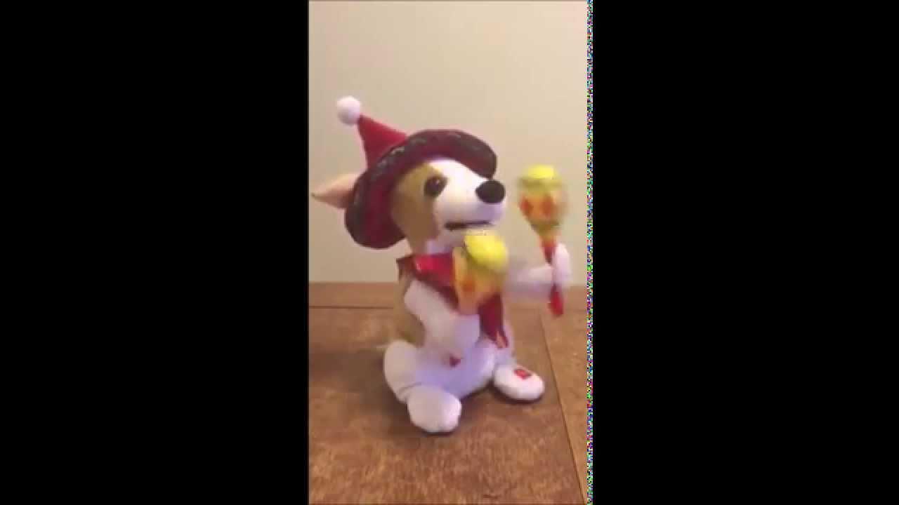 MAMACITA DONDE ESTA SANTACLAUS?christmas song - YouTube
