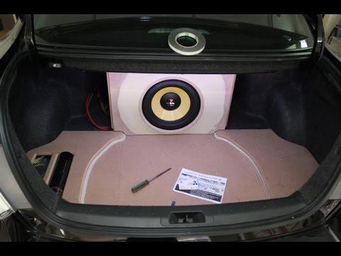 nueva instalaci u00d3n pt 10   volt u00cdmetro   car audio hd