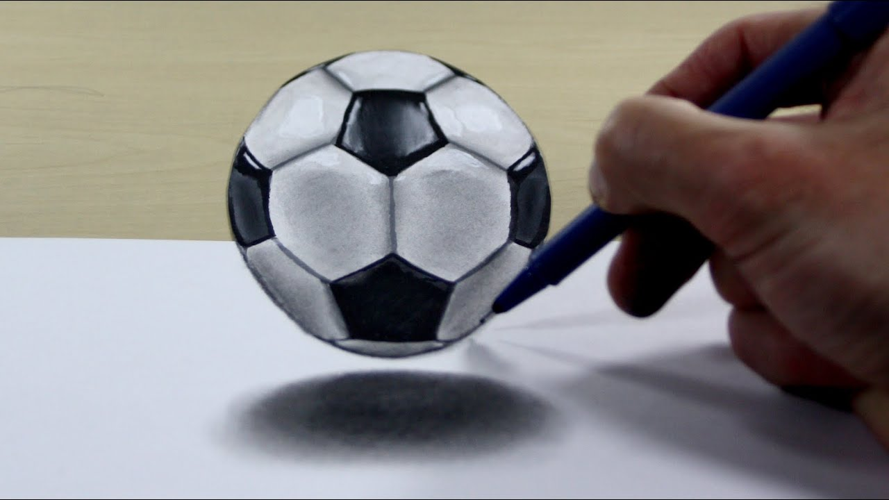 essay on soccer ball Soccer drill essaysoften, when a person first ever kicks a soccer ball, it is in the art of dribbling: a technical aspect of soccer that can effectively move the ball around the field in order to become successfully dribbler, a player must learn how to manipulate the ball from side to side in a f.