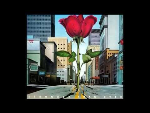 Rose Royce – Still In Love (1982)