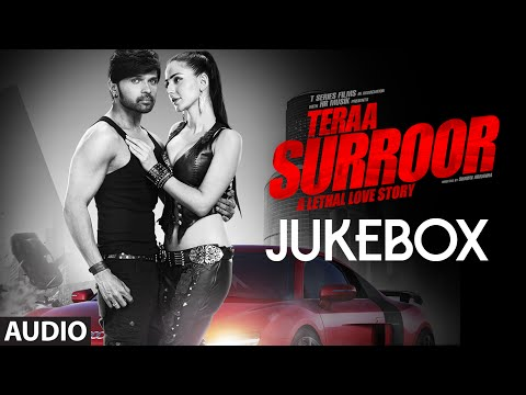 TERAA SURROOR Full Songs (JUKEBOX) | Himesh Reshammiya, Farah Karimaee | T-Series