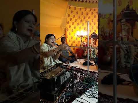 Shanta Das -- PADAVALI KIRTAN - ' বঁধু তুমি সে আমার প্রাণ '