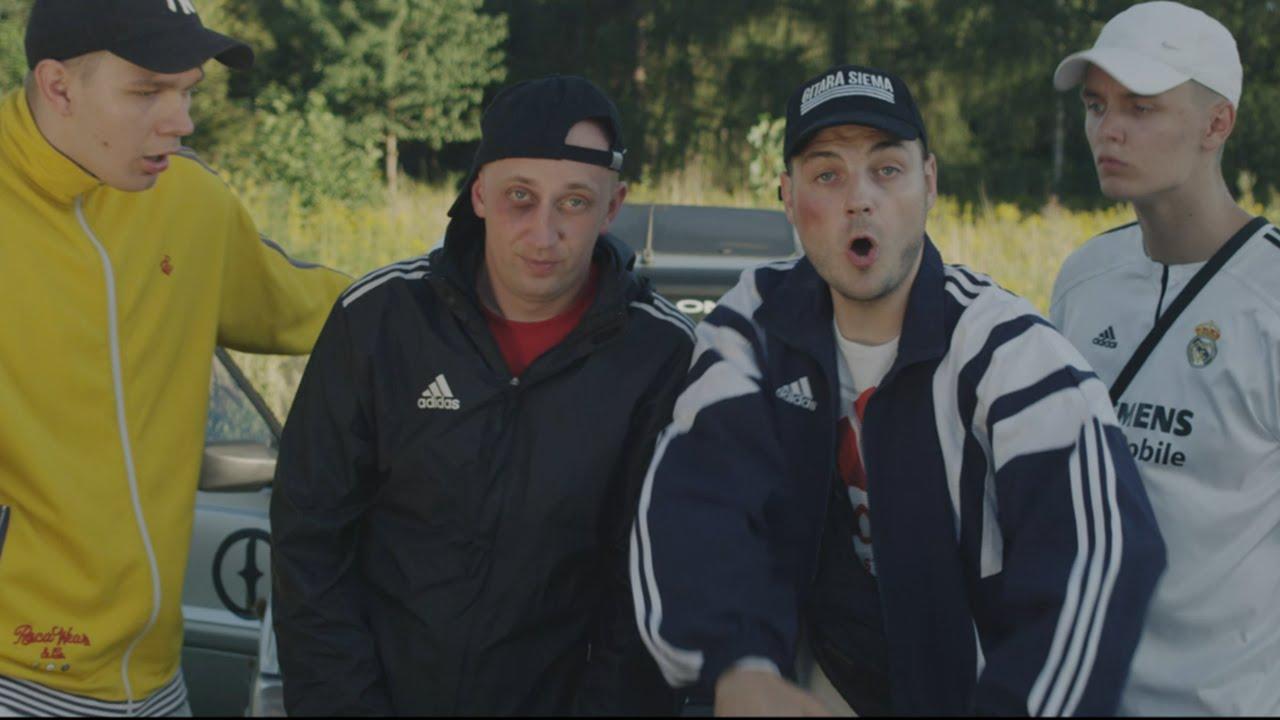 "Letni, Chamski Podryw & Malczyńscy- ""SEBAMOBIL"""