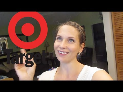 Target Shop with Me + Haul!!  *Follow Me Around*School Supplies*New Camera*Bathing suit!
