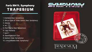 Fariz RM ft. Symphony - Trapesium || Album Nostalgia Lawas Klasik [no ads]