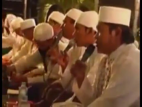 Garingan/suluk  Ya Badrotim+Ahlan Wa Sahlan, Ahbaabul Musthofa, Habib Syech live in Pertamina