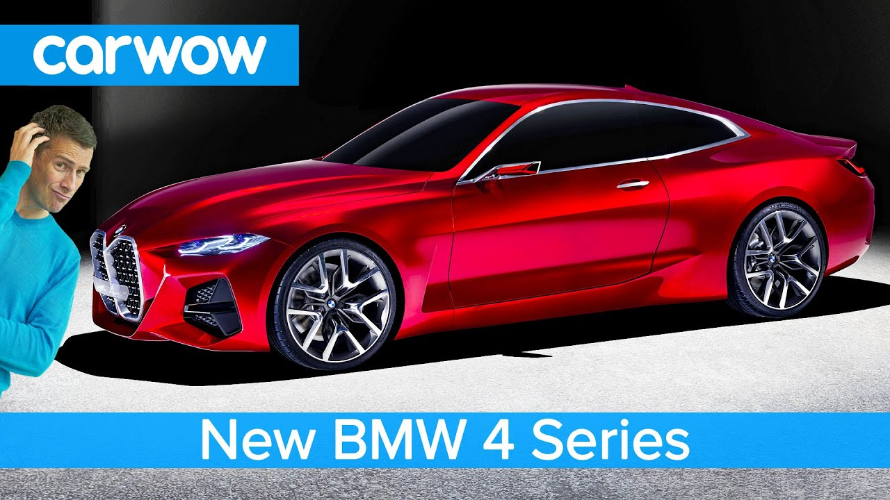 New Bmw 4 Series 2020 This Is What It Will Look Like Yes