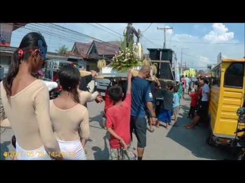 Barangay Estacion KARAKOL 2017