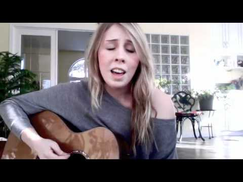 You Caught Me by Tori Kelly (cover)