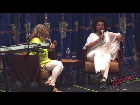 Jenifer Lewis On Bipolar Diagnosis, Childhood Trauma [EXPLICIT LANGUAGE]