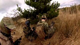 The Knights Templar | Airsoft Team Promo