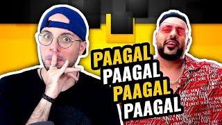 Badshah Paagal | MUSIC PRODUCER REACTION