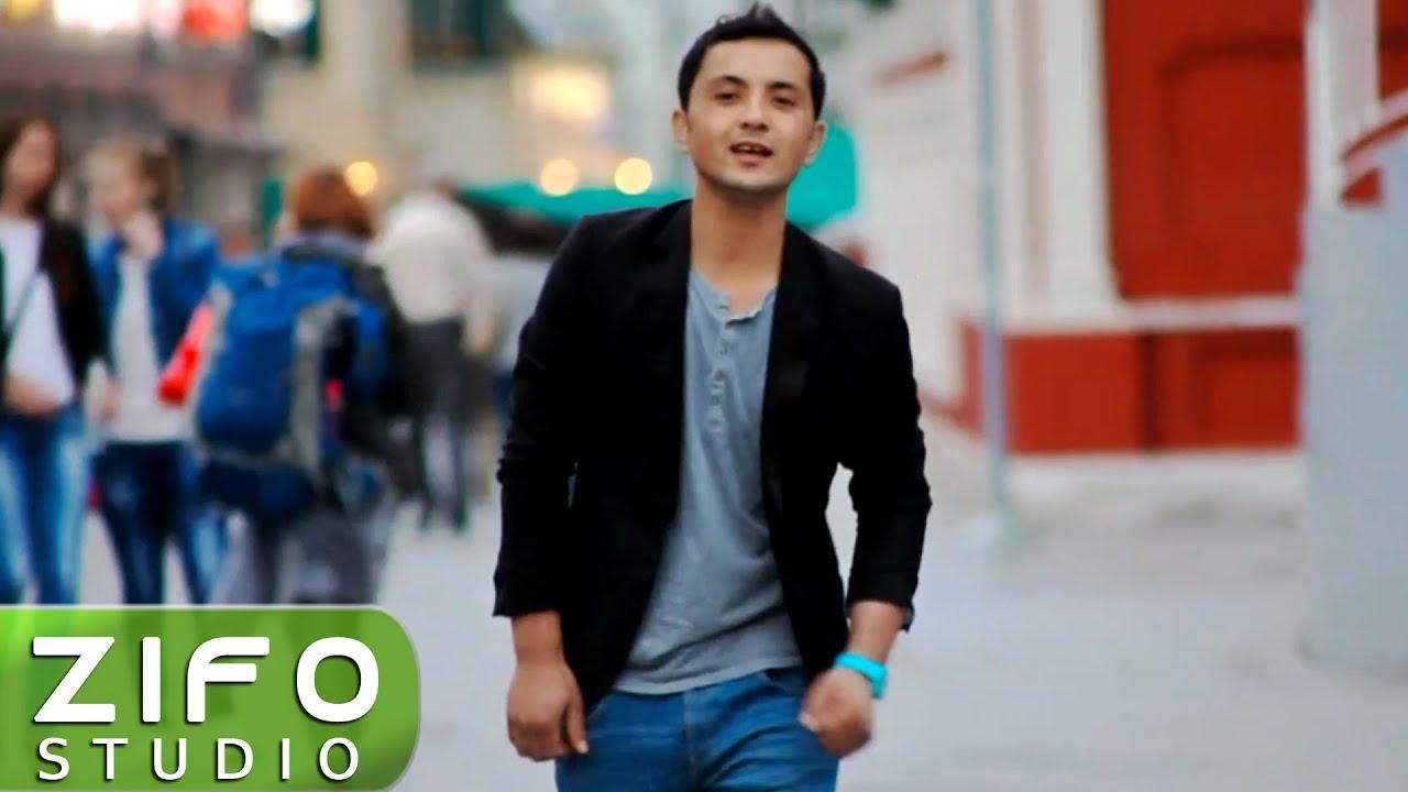 Qurboni Safarzod feat FIrka  -  ishqamu bakhtam